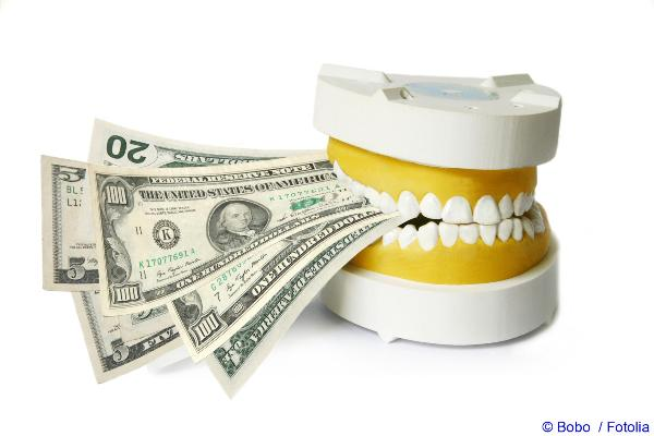 dentures which are better price