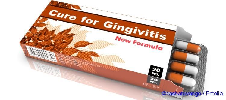 gingival inflammation how to treat advice dentists
