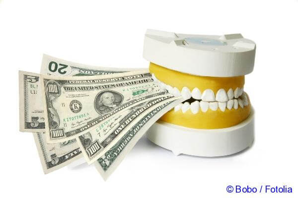 how much are dental crowns