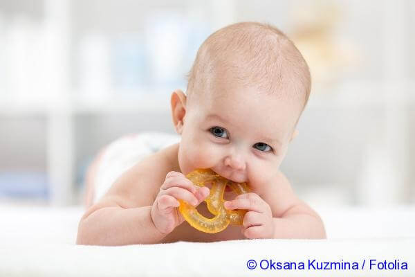 teethers for children
