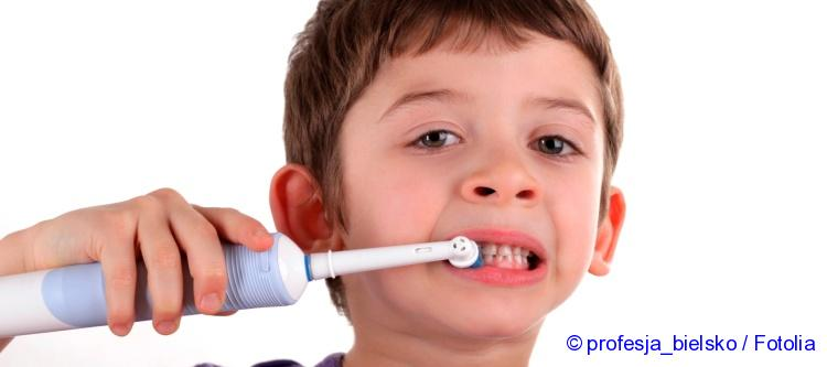 electric toothbrush for kids of different ages