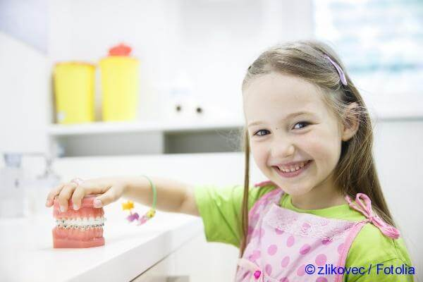 prevention of child occlusion