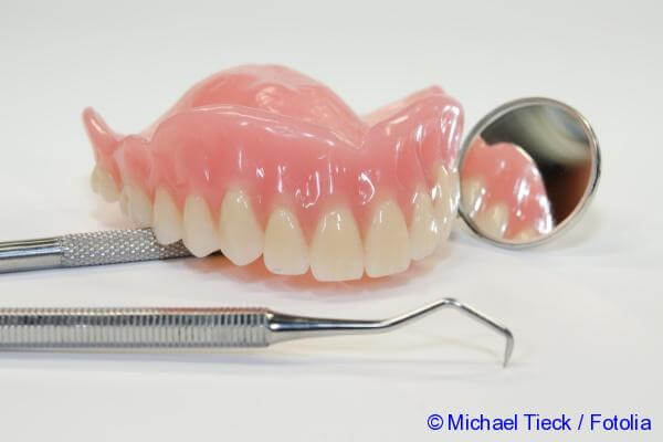 how much is a removable denture