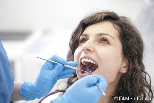 how to prevent the occurrence of dental cysts