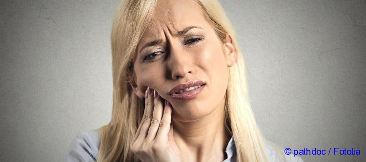 toothache after the removal of the nerve in dentistry