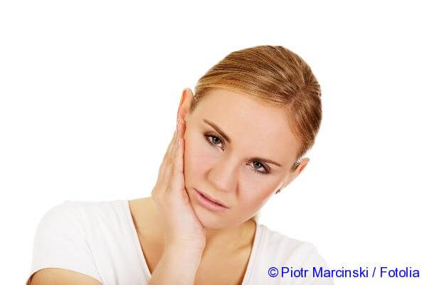 toothache after removal of the nerve what to do