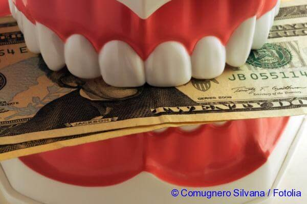 dentures their price